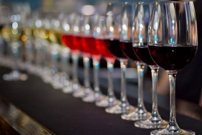 shutterstock_111896330 The hidden calories in your booze, explained