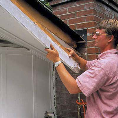 Soffit Repair Tips From A Pro This Old House