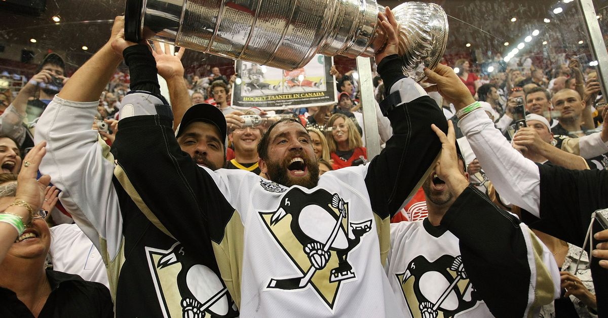 You can still watch some Penguins hockey games on real life TV channels this week
