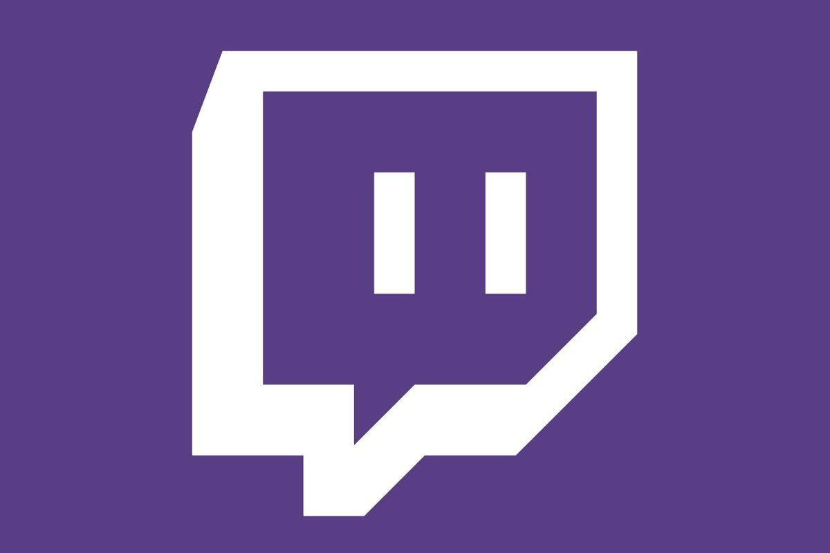 Twitch Regular