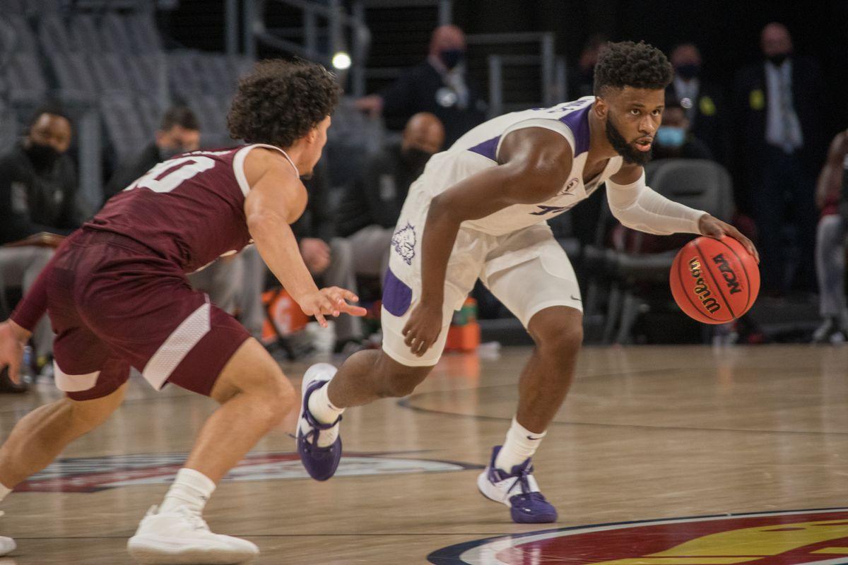 TCU Basketball vs Texas A&M   Dickies Arena   12.12.20