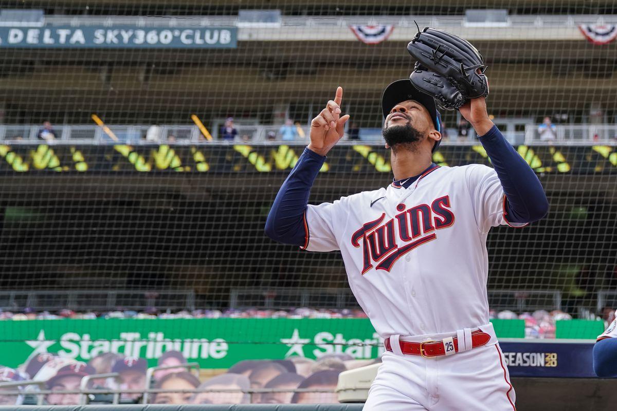 Wild Card Round - Houston Astros v Minnesota Twins - Game One