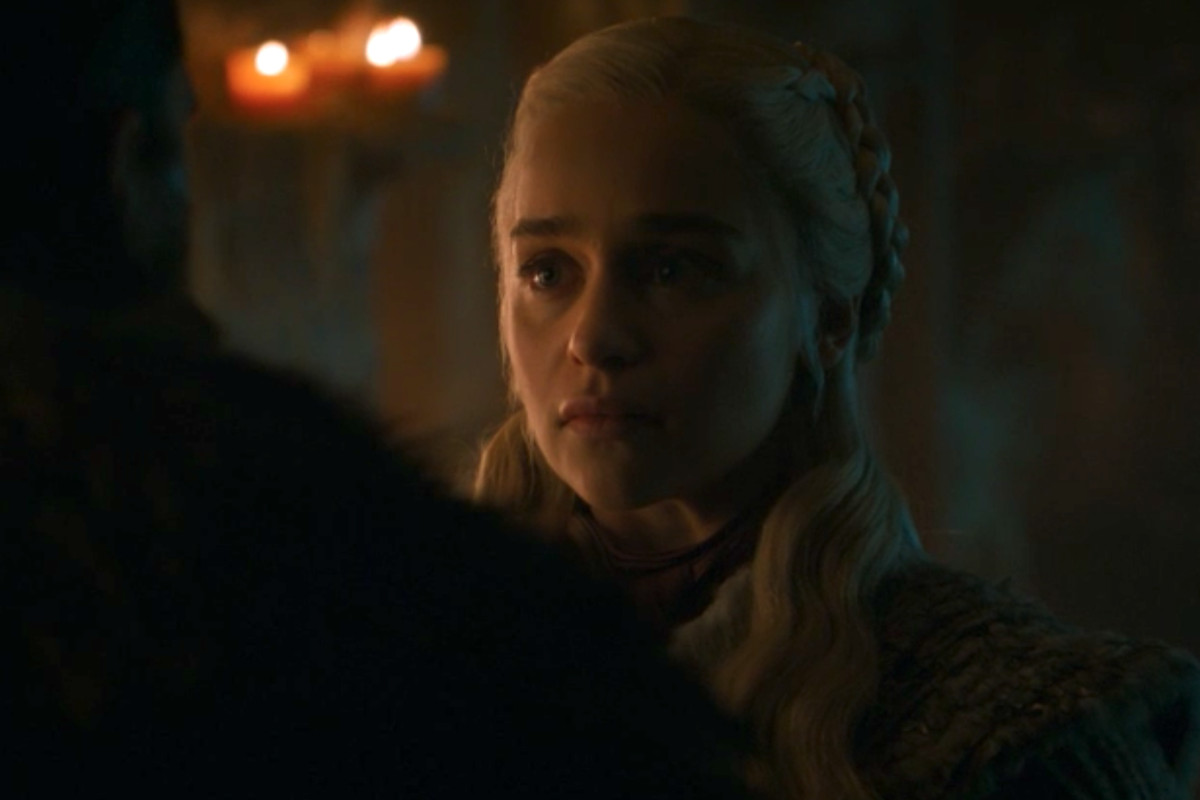Game Of Thrones Fans Are Torn On Episode 2 S Jon And