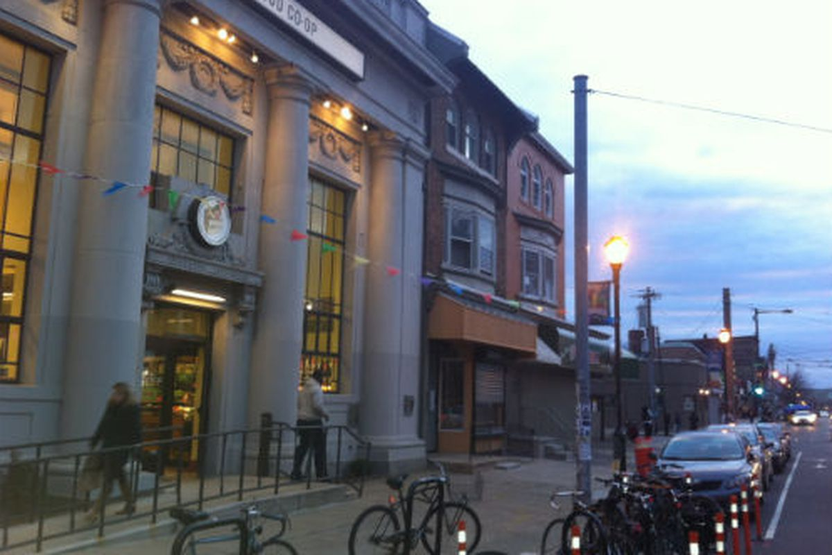 """Image credit: <a href=""""http://nakedphilly.com/university-city/baltimore-avenue-is-chugging-along-despite-some-vacancies/"""">Lou Mancinelli for NakedPhilly</a>"""