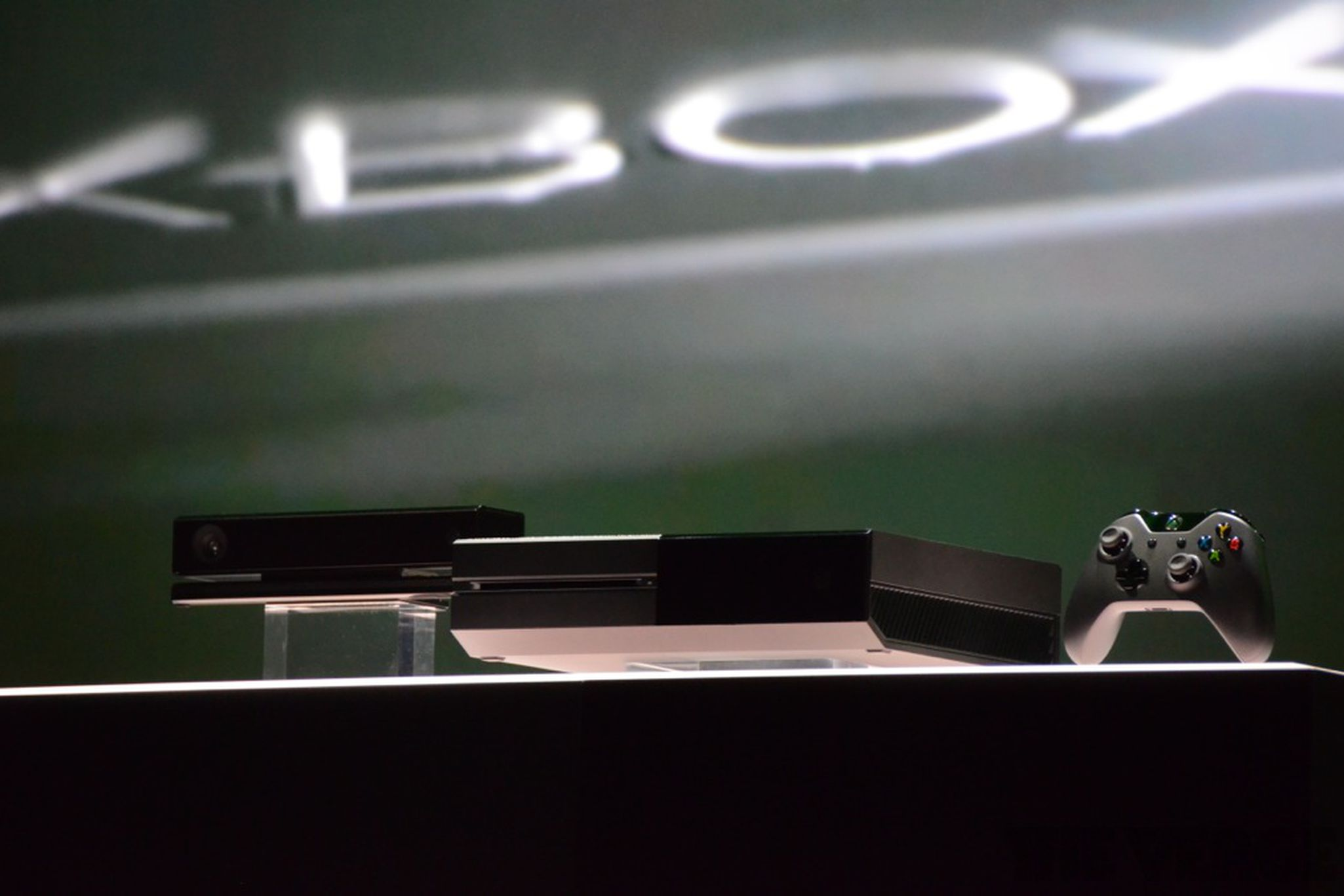 Microsoft Xbox One: everything you need to know | The Verge
