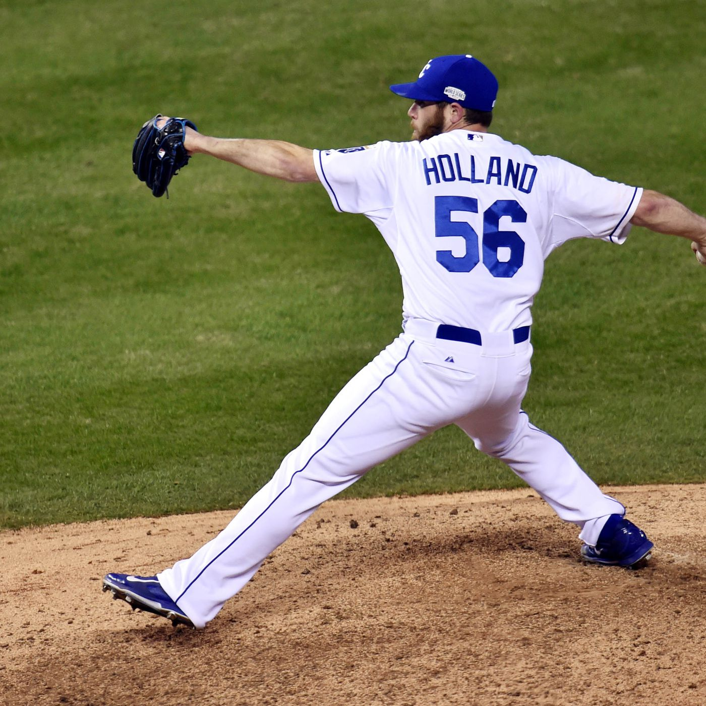2b5c66637 Blue Jays may be interested in trading for Royals closer Greg Holland