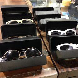 Sunglasses, $70