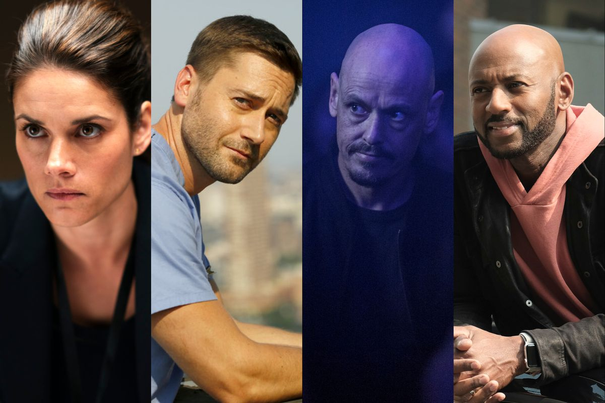Fall TV: 4 new shows to check out this week - Vox