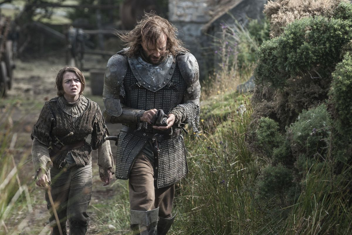 Ed Sheeran Reveals Deeper Meaning Behind 'Game Of Thrones' Season 7 Cameo