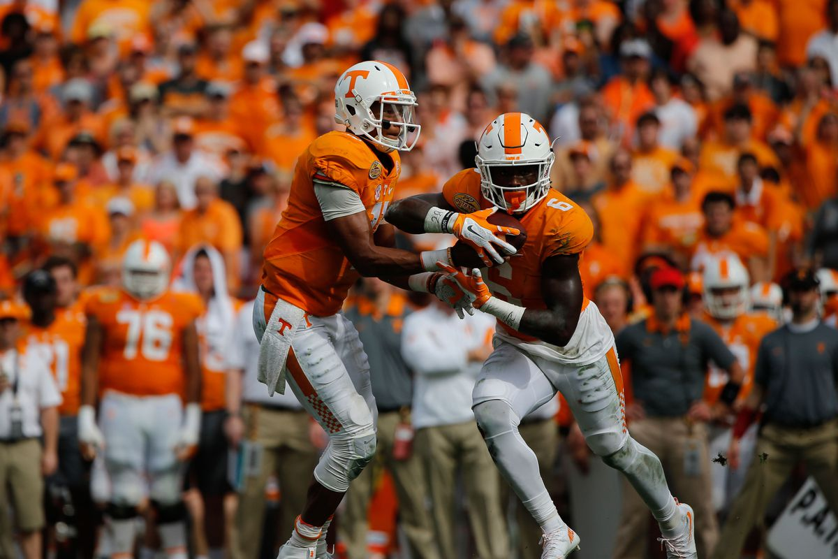 Appalachian State vs  Tennessee 2016: Game time, TV schedule