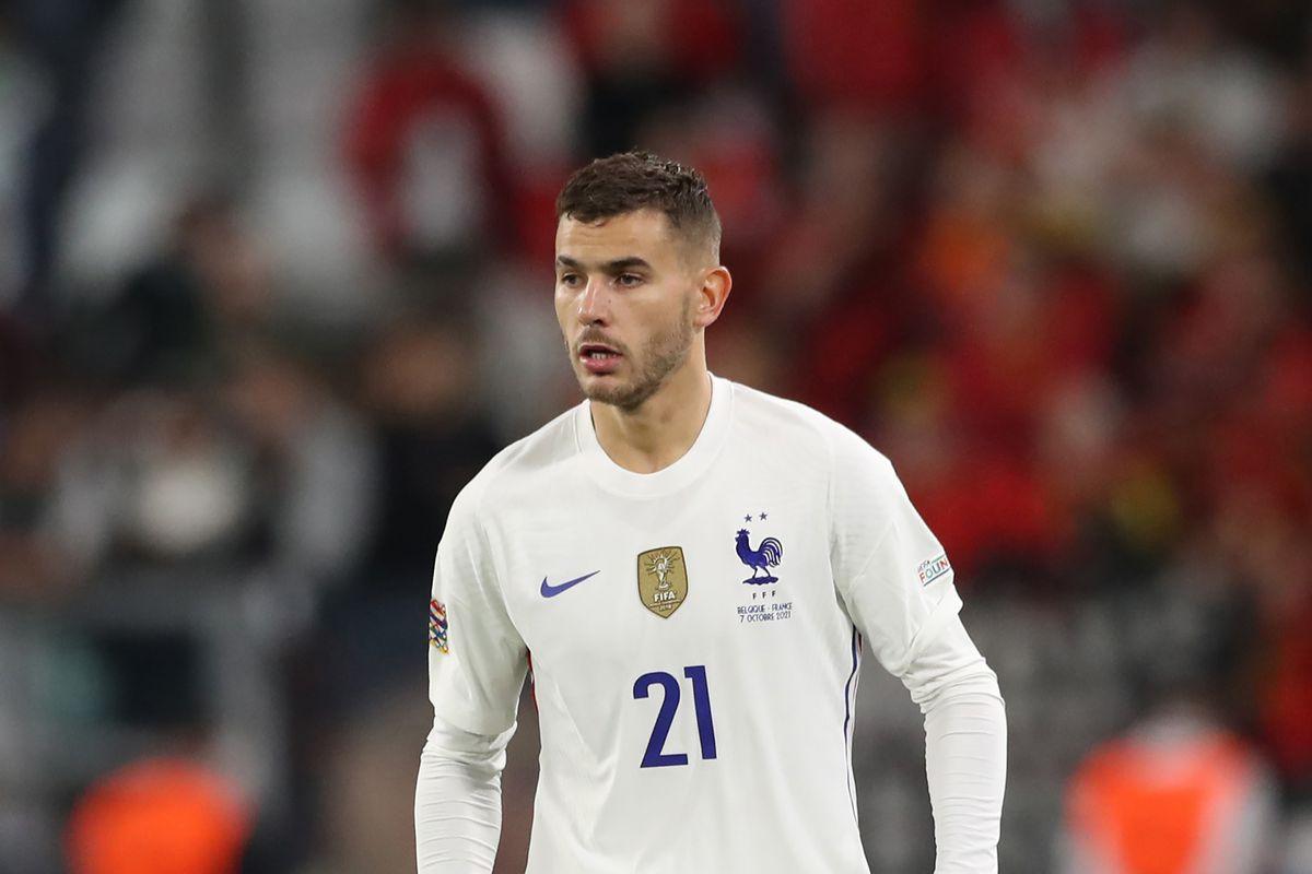 Belgium v France – UEFA Nations League 2021 Semi-final