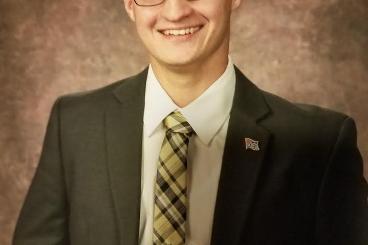 Elder Gavin Paul Zimmerman, 19, from West Haven, Utah, died Monday, July 23, in an accidental fall while serving as a missionary in the Australia Sydney Mission of The Church of Jesus Christ of Latter-day Saints.