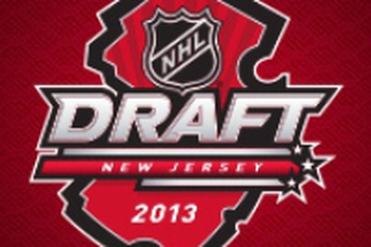 """With one week to go, here's your SLGT """"Hot List"""" for the 2013 NHL Entry Draft."""