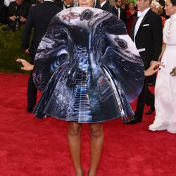 Solange in Giles