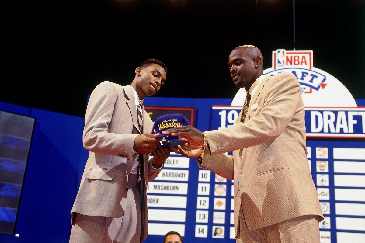 1993 NBA Draft