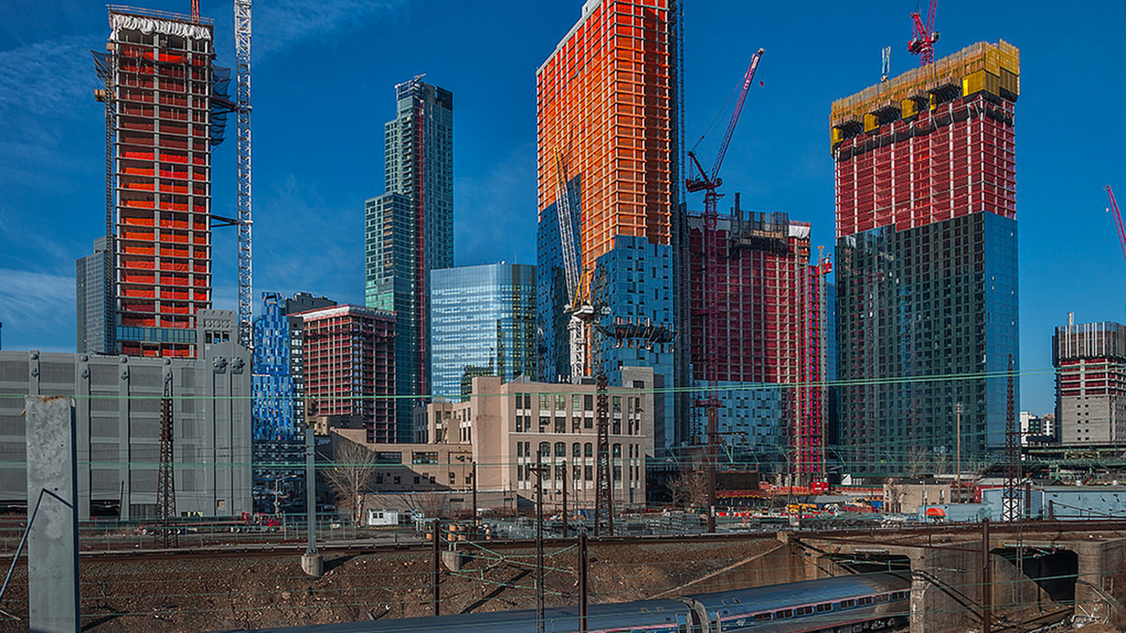 Long Island City Rezoning Proposal Is Imminent Dividing