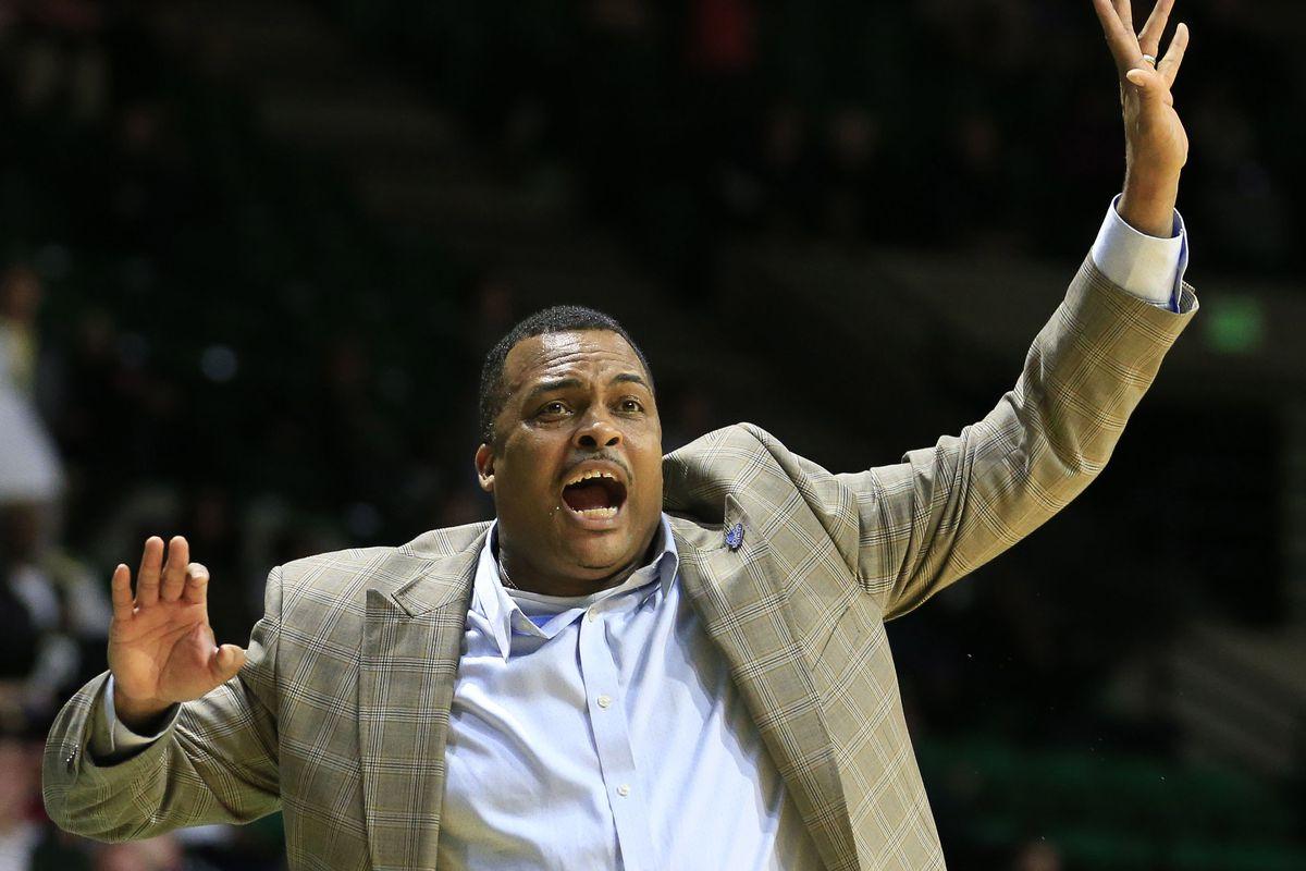 NCAA Basketball: Georgia State at UAB