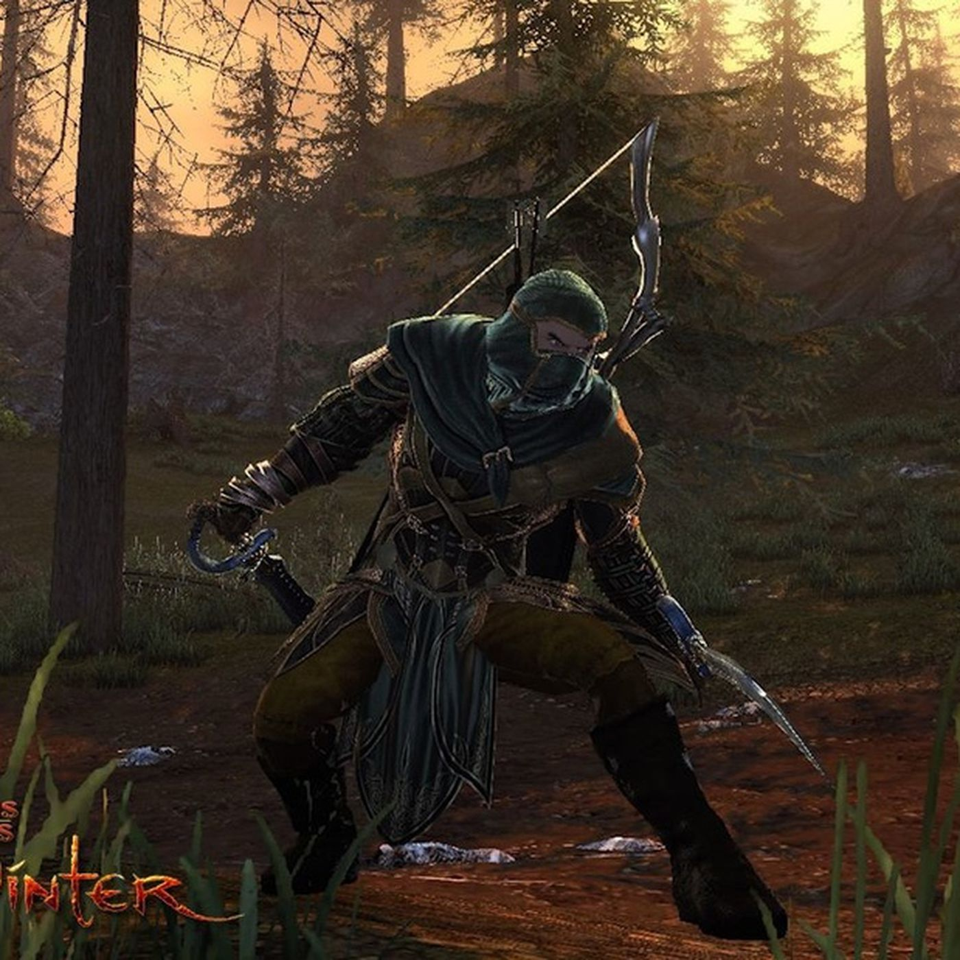 Hunter Ranger, new Paragon paths and more coming to