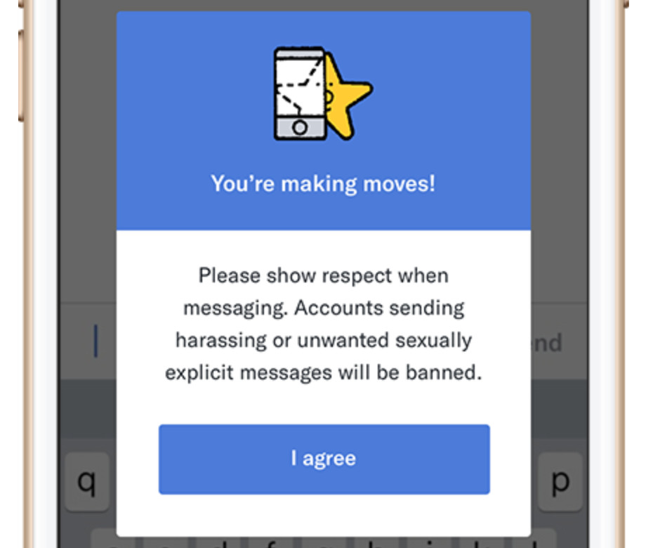 okcupid app always online