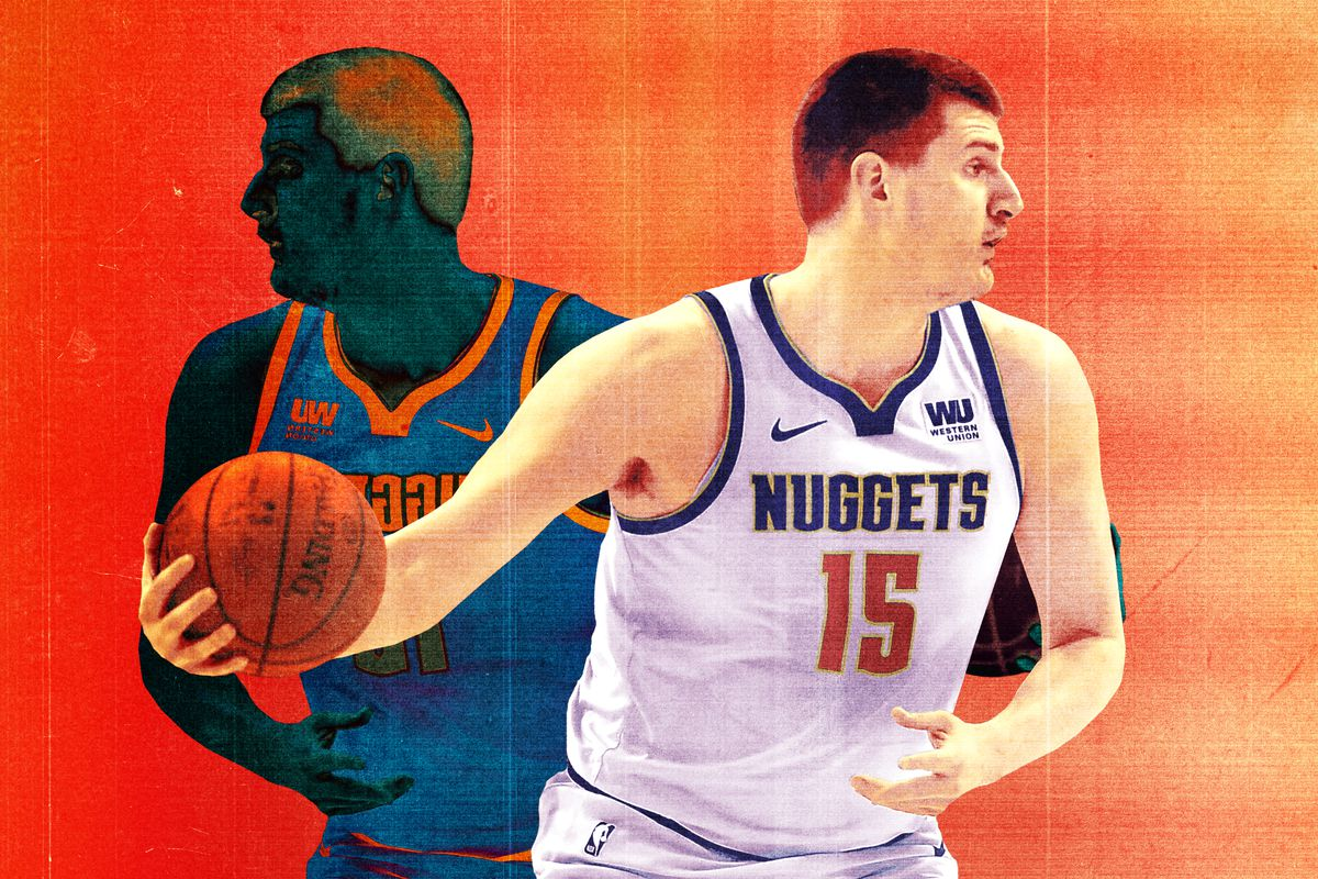 30ba72ca7c0f1 Is It Safe to Believe in the Denver Nuggets  - The Ringer