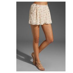 """<a href=""""http://www.revolveclothing.com/DisplayProduct.jsp?product=LUCC-WF1&c=Shorts&s=C""""> Lucca Couture floral shorts</a>, $53 revolveclothing.com"""