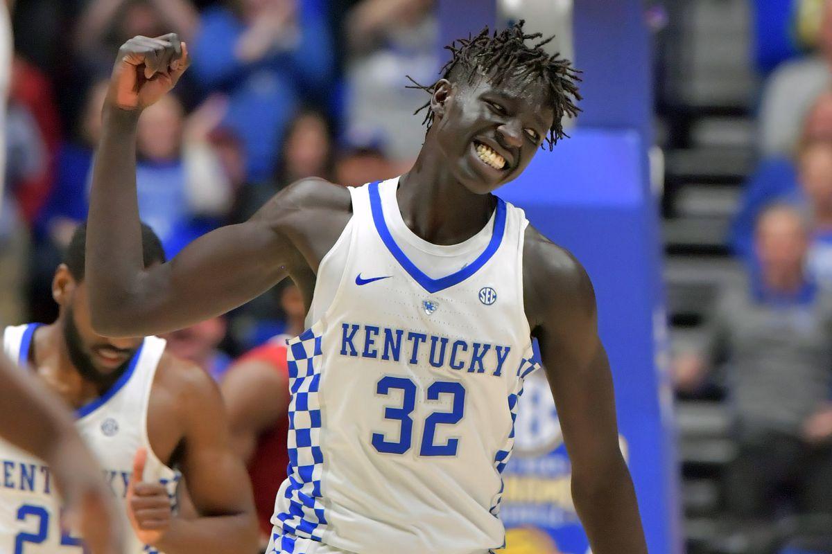 Uk Basketball: Kentucky Basketball Roster Power Rankings: Offseason
