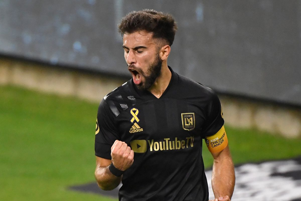 Should Diego Rossi be in the MLS MVP race? - Angels on Parade