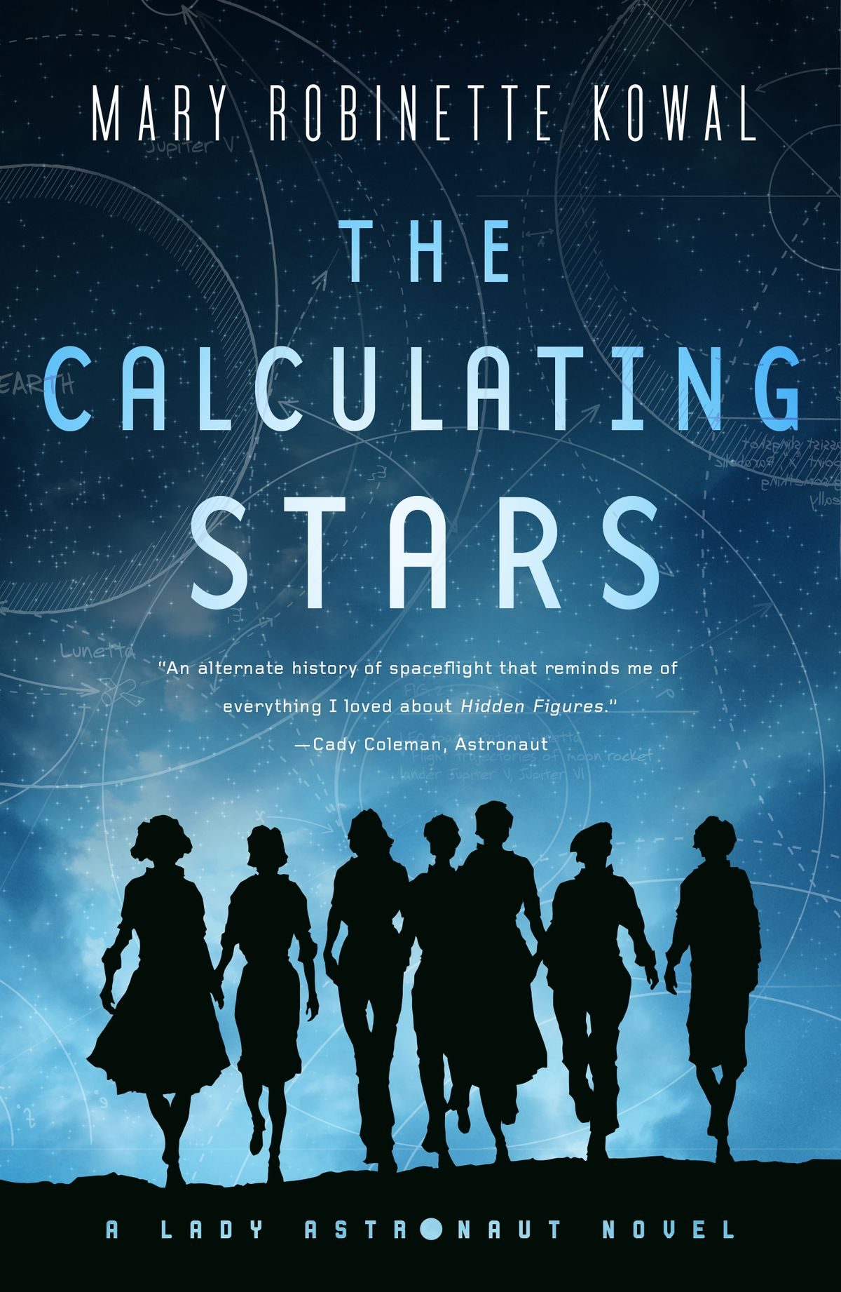 fiction books fantasy science sci novels stars calculating july fi fantastic mary recommendations should check