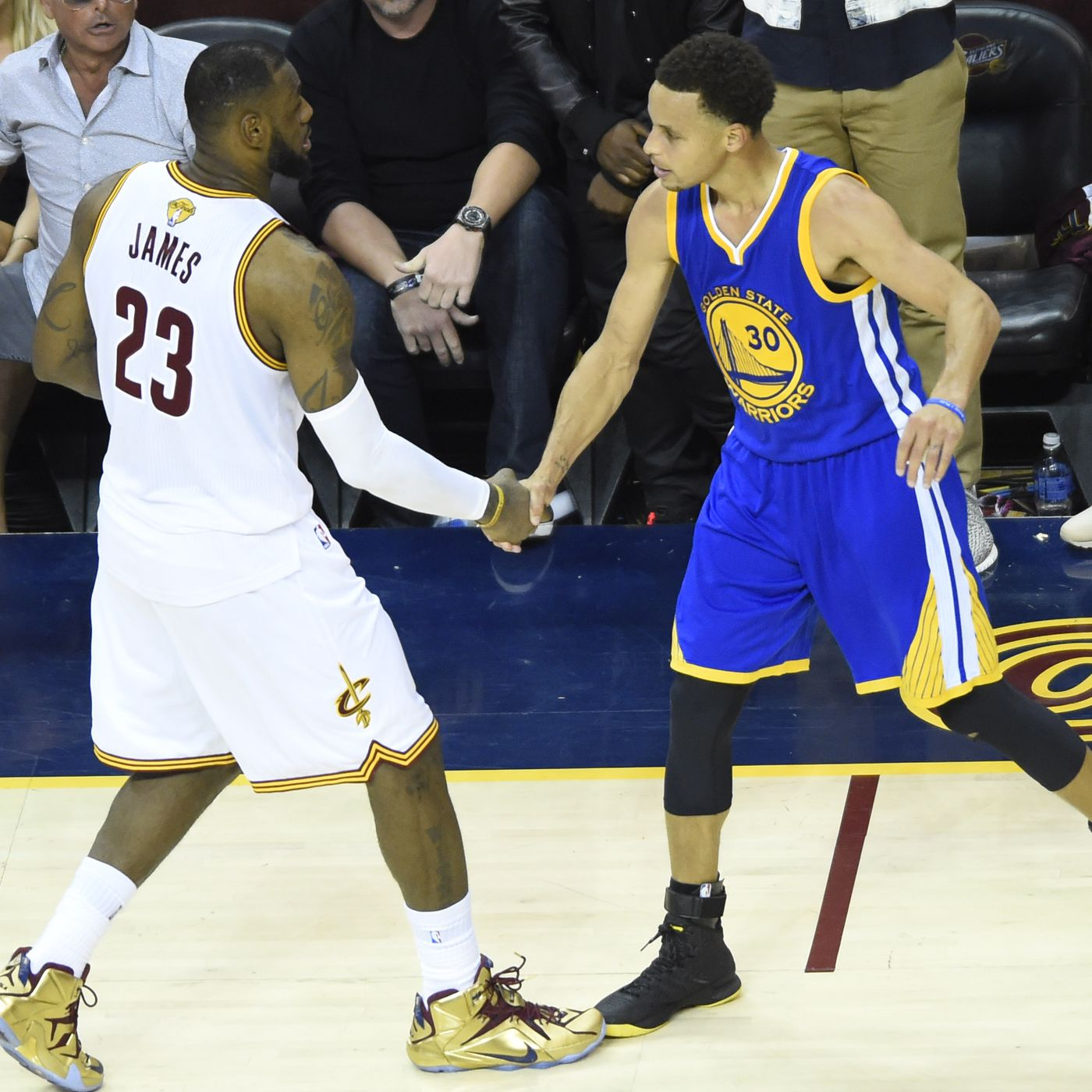 f45aba4aa2e Warriors vs Cavaliers, 2016 NBA Finals Game 1 preview: The rematch ...