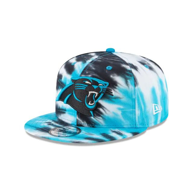 best service c8ba2 d507a The top 10 ugliest Carolina Panthers hats - Cat Scratch Reader