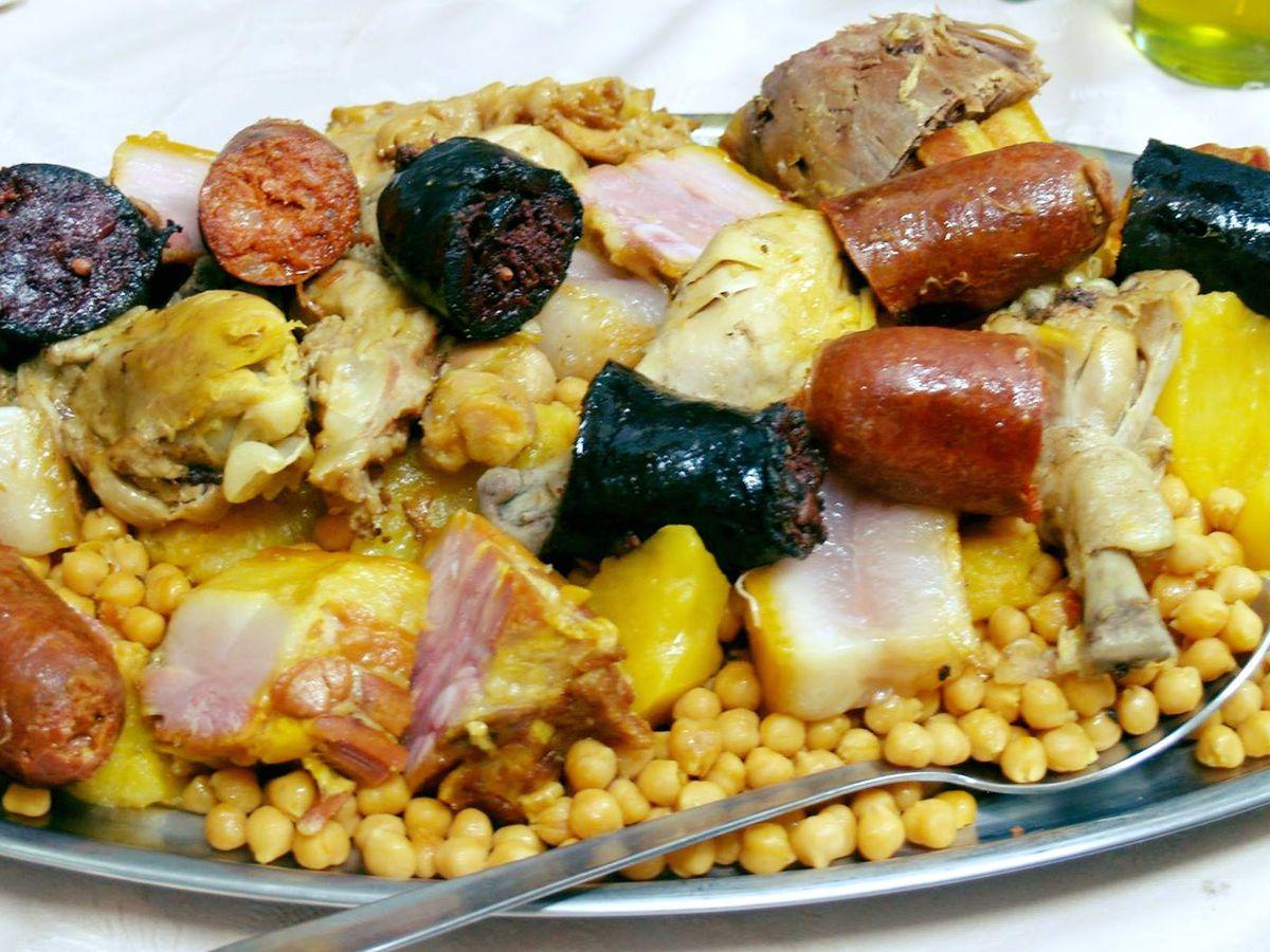 Eater Madrid