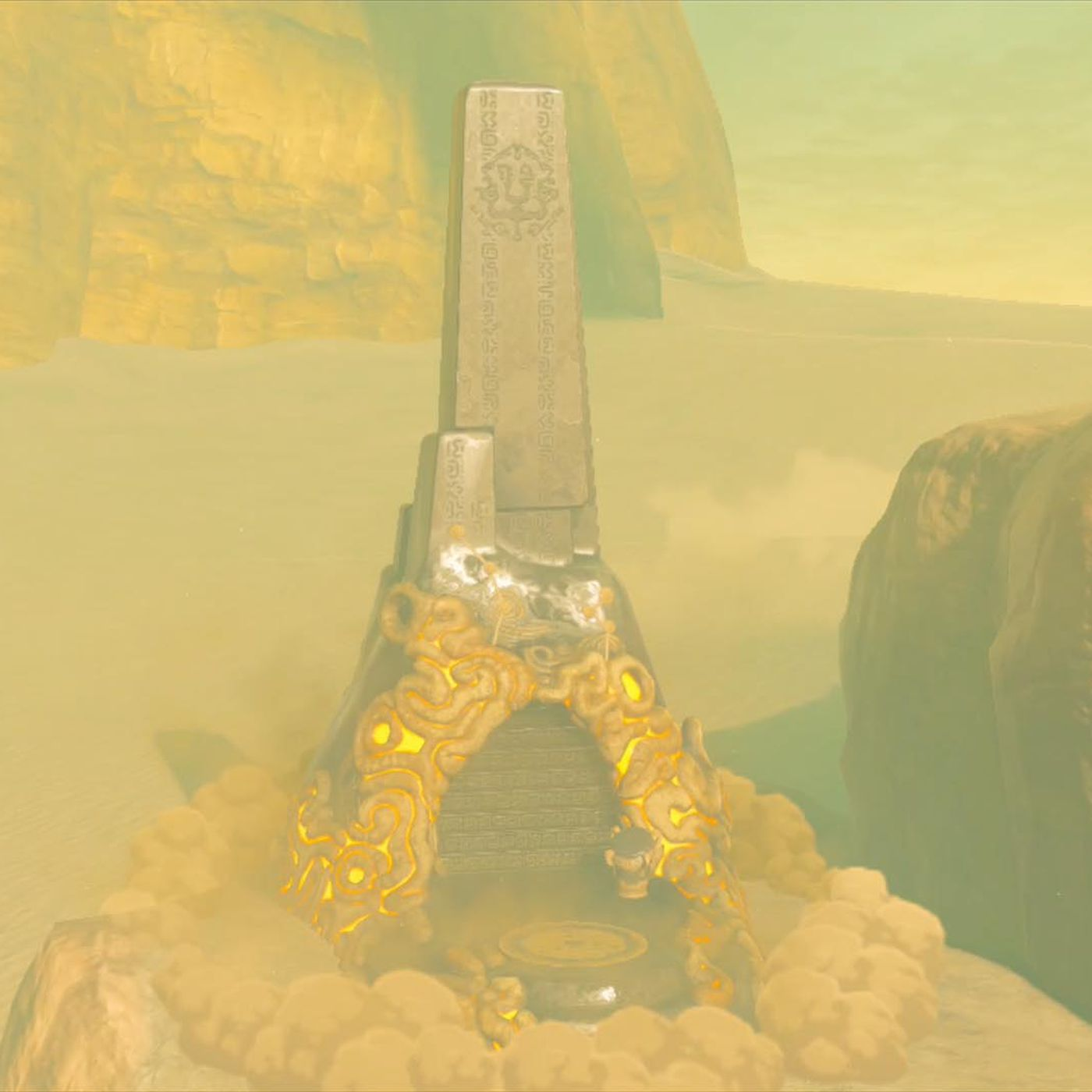 Zelda Breath of the Wild Champions' Ballad guide: Keive Tala