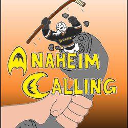 Anaheim Calling