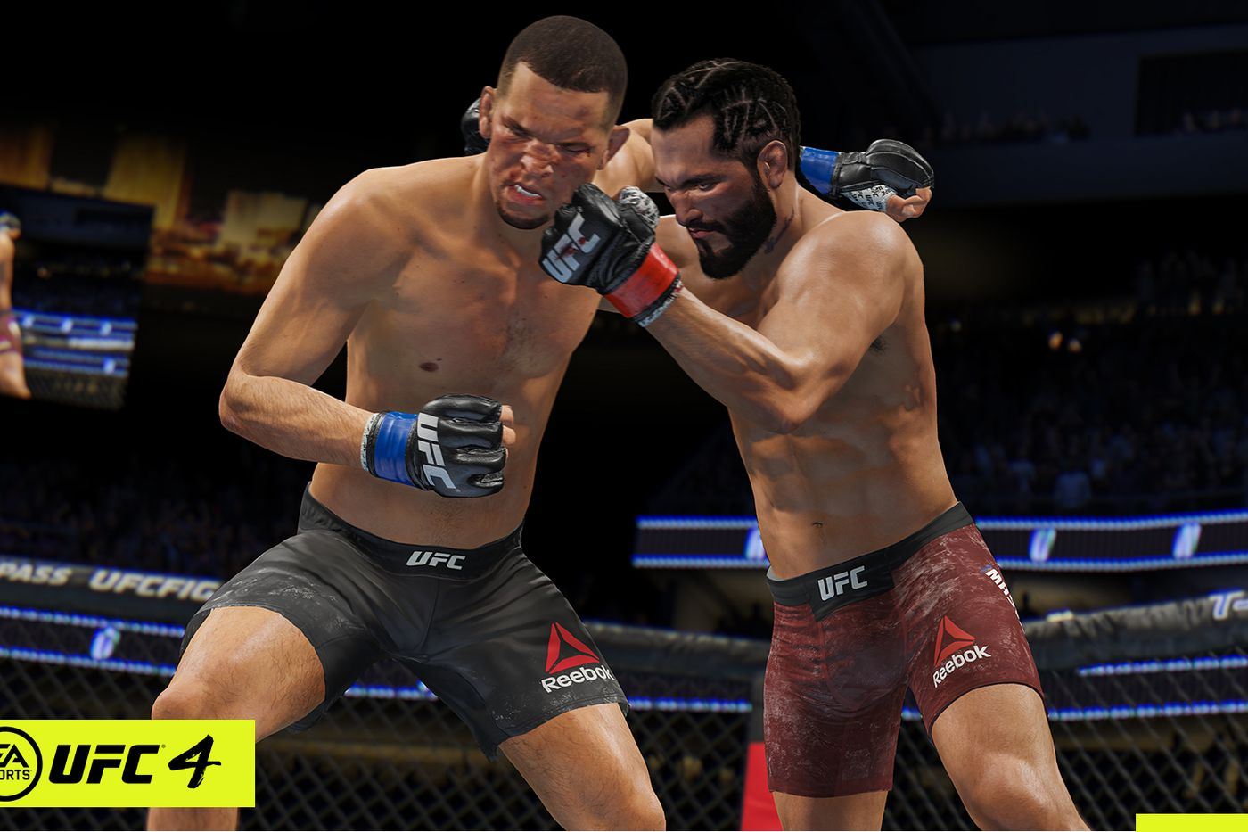 EA Sports UFC 4 release date, trailer announced for PS4, Xbox One ...