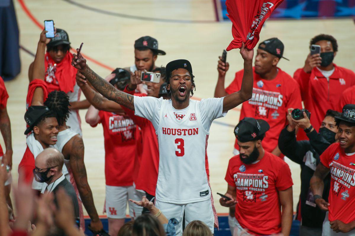 COLLEGE BASKETBALL: MAR 14 American Tournament - Cin v Hou