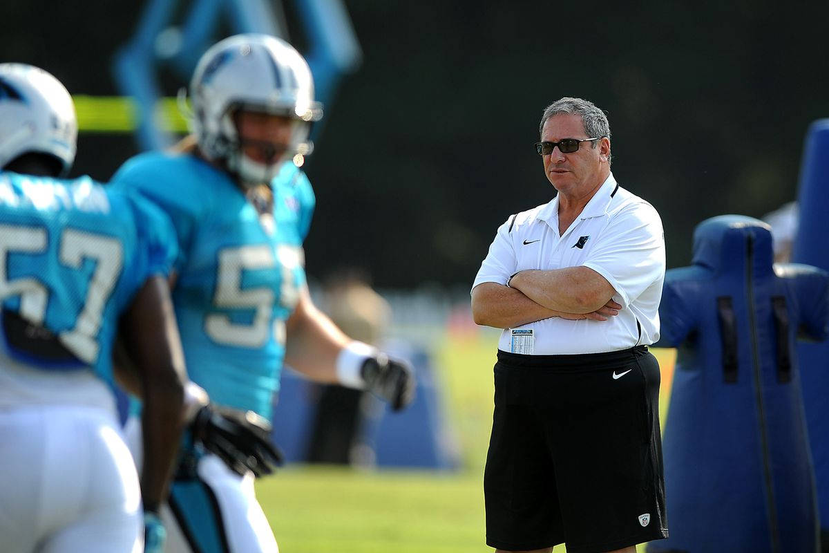 5 questions with Cat Scratch Reader for the Panthers Bye Week