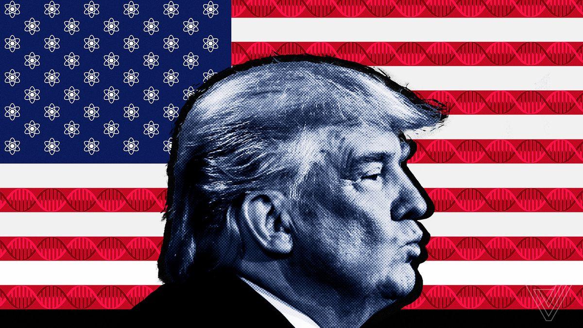 To improve the US coronavirus response, Donald Trump should resign ...