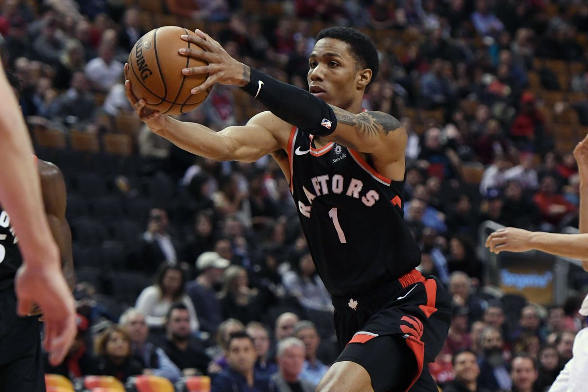 Image result for patrick mccaw raptors usa today