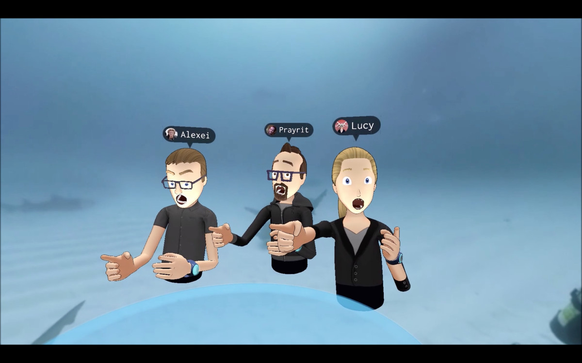 Facebook avatars 2