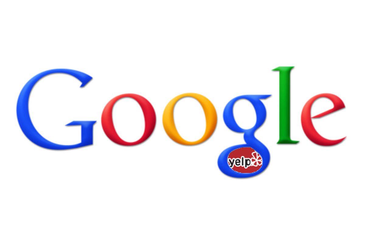 Google Manipulates Search Results, According to Study From Yelp and Legal Star Tim Wu