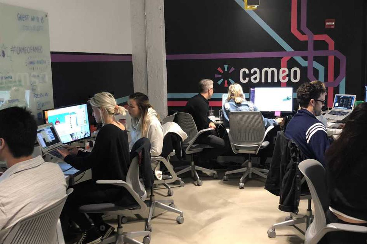 Chicago-based Cameo, SpotHero make TIME Genius Companies