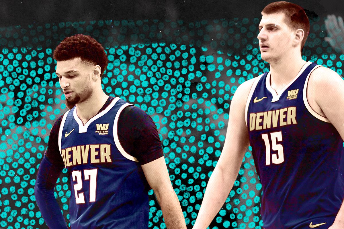 brand new 582be 2c1cd Denver Nuggets preview: Why it's fair to be skeptical of ...