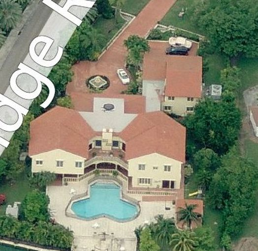 Rent House In Miami Beach: Star Island Is A Tiny Neighborhood Of Massive Houses