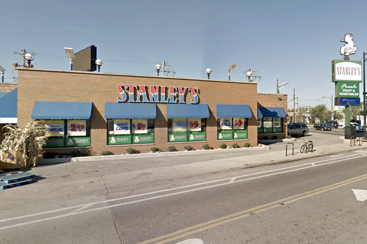 stanley s fresh fruits vegetables is for sale curbed chicago