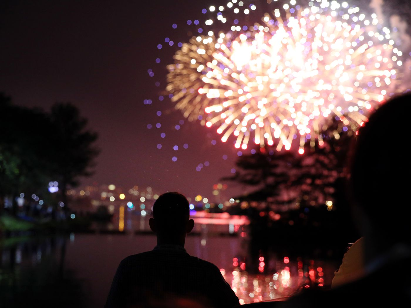 Boston's 4th of July fireworks: Where to watch