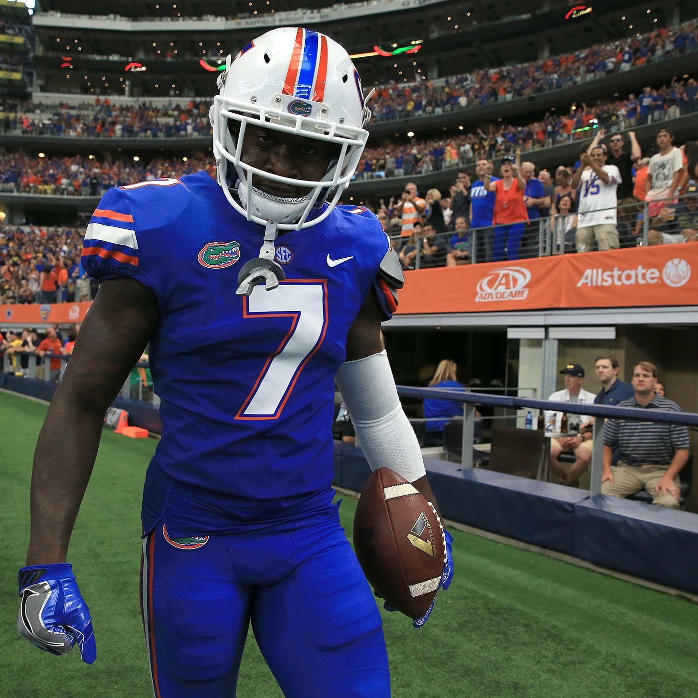 2018 NFL Draft: Patriots were going to take Duke Dawson at 43rd ...