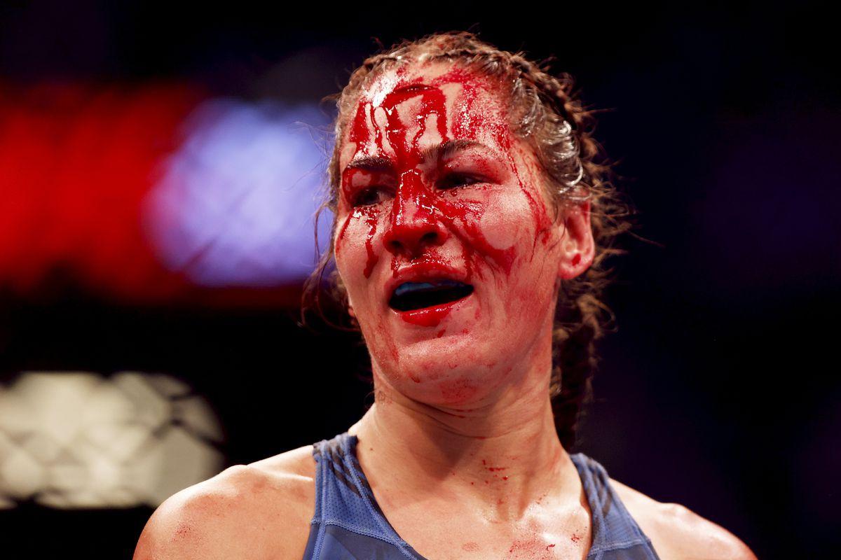 UFC 264: Maia v Eye