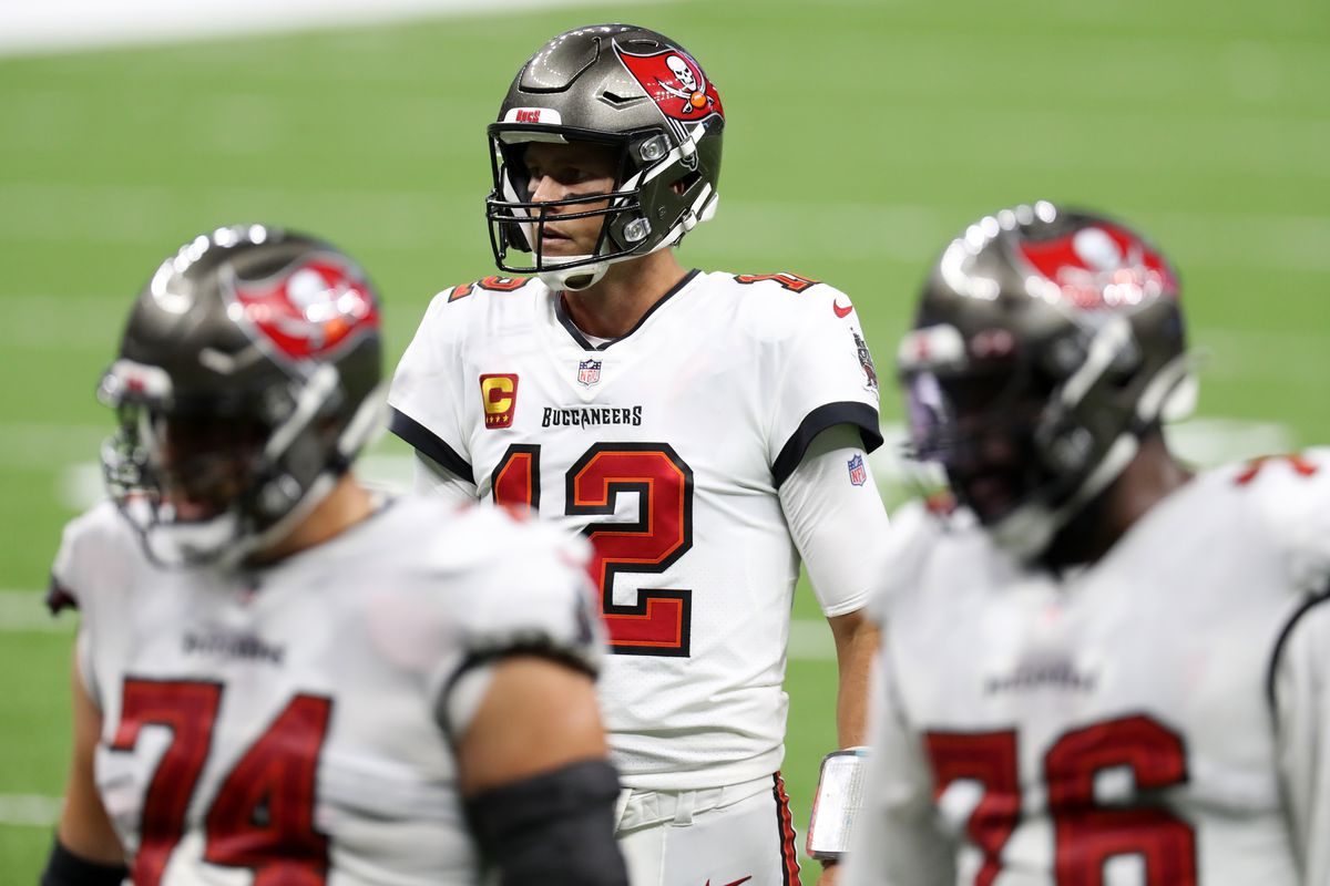 2020 Nfl Week 2 Early Games Odds Tv Schedule And More Revenge Of The Birds