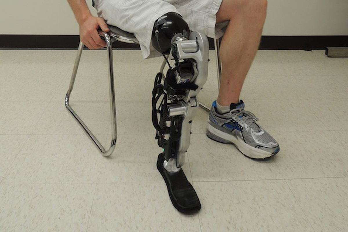 Image result for human bionics
