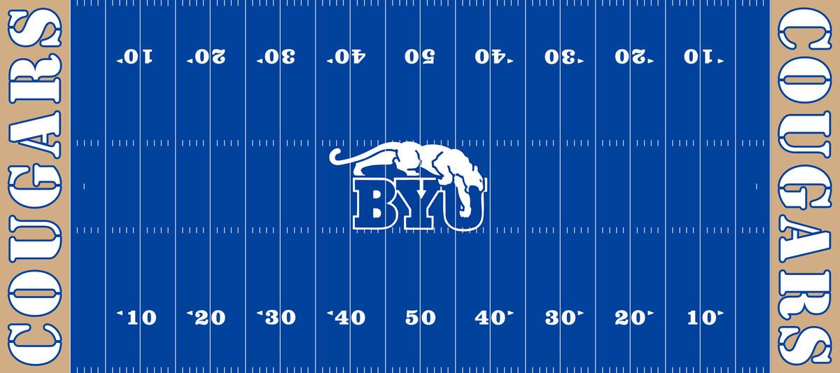 BYU Field